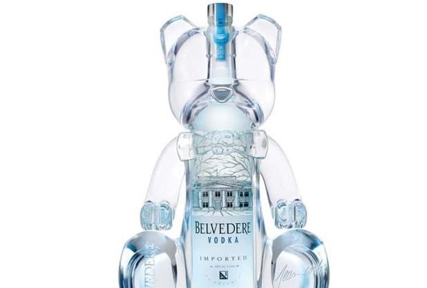 Самая дорогая водка в мире