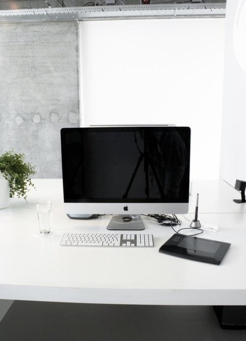 30 вариантов обустройства рабочего места