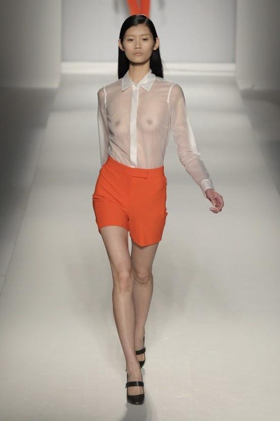 Главная модная тенденция (36 фото)