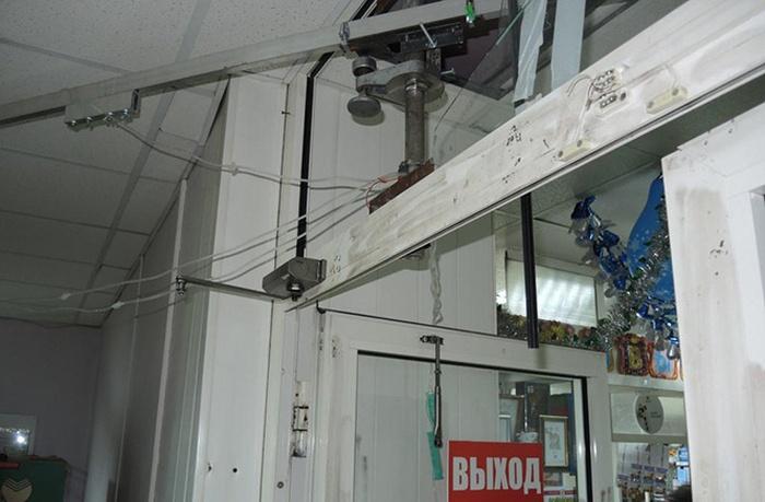 Грабители-профессионалы из Перми