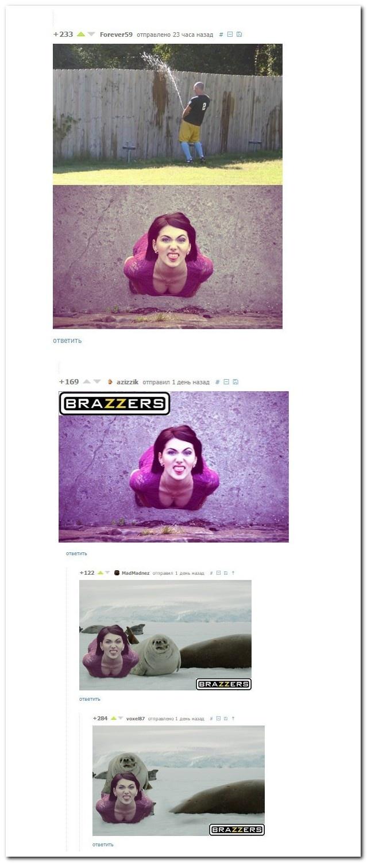 Прикольные комменты из соц. сетей 18.02.2015 (30 скринов)