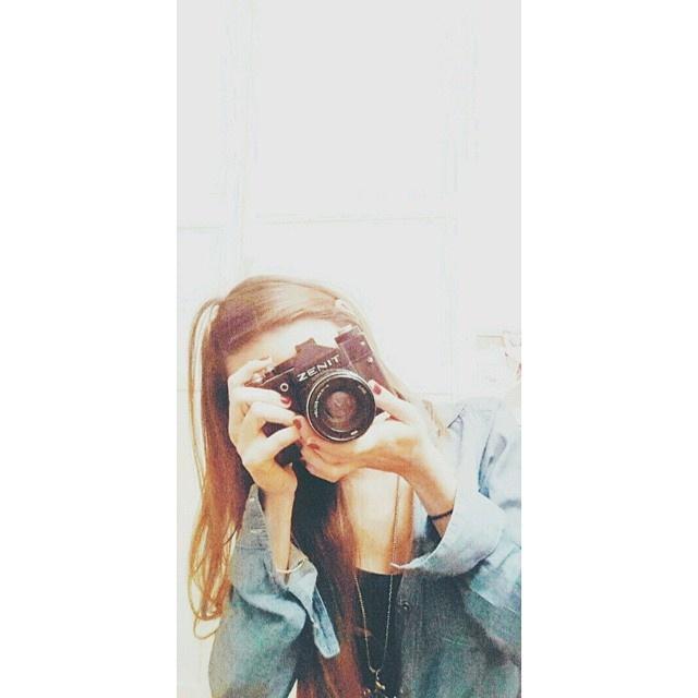 17 типичных фотографий из инстаграма обычной девушки