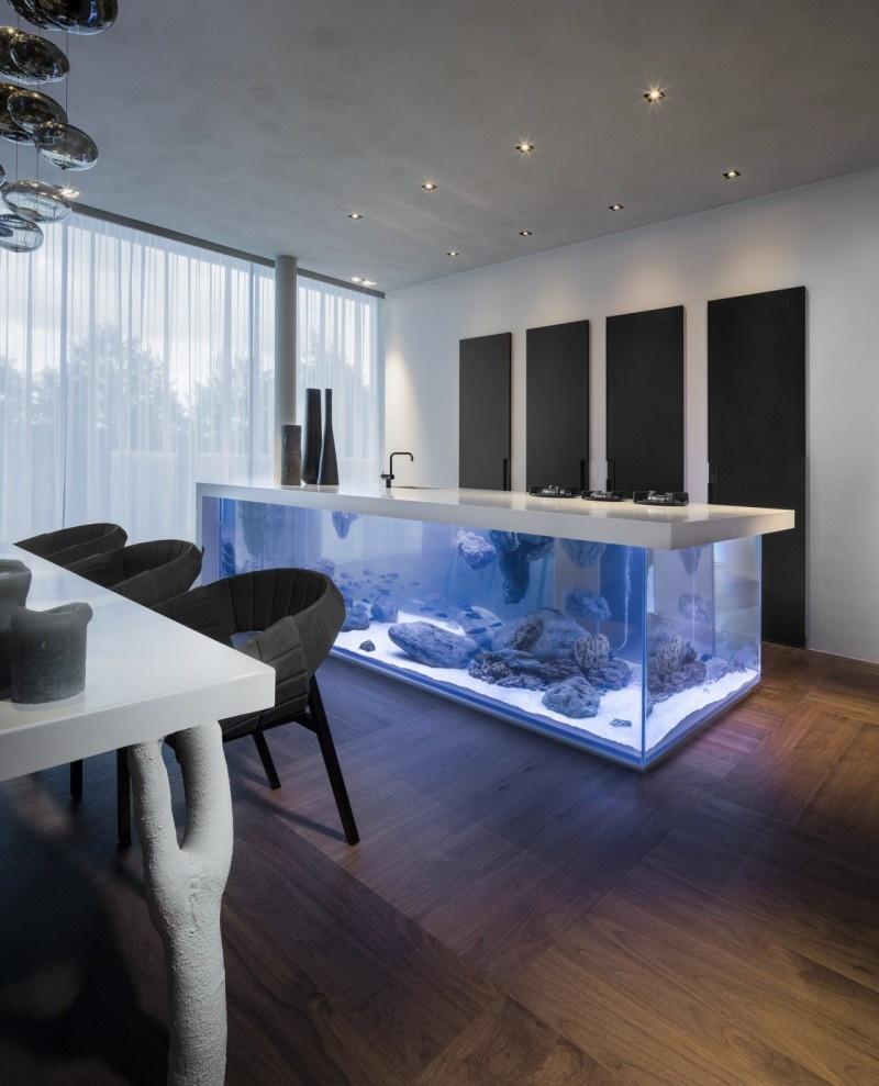 15 дорогостоящих идей обустройства дома
