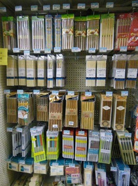 Что продается в китайских супермаркетах (34 фото)
