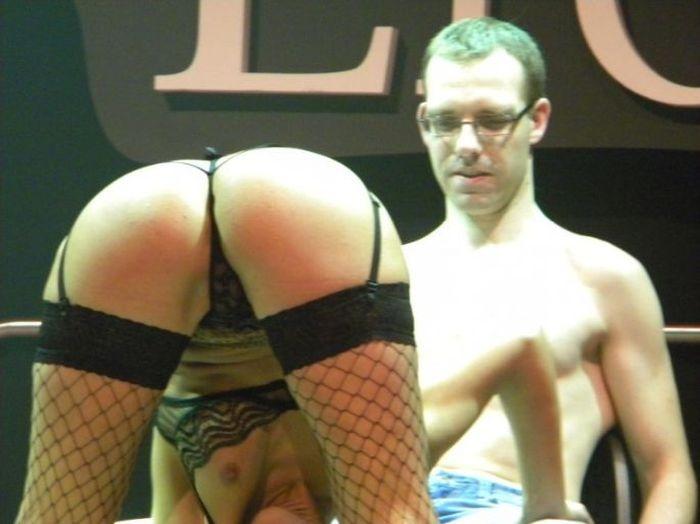 Фестиваль эротики в Риге (44 фото)