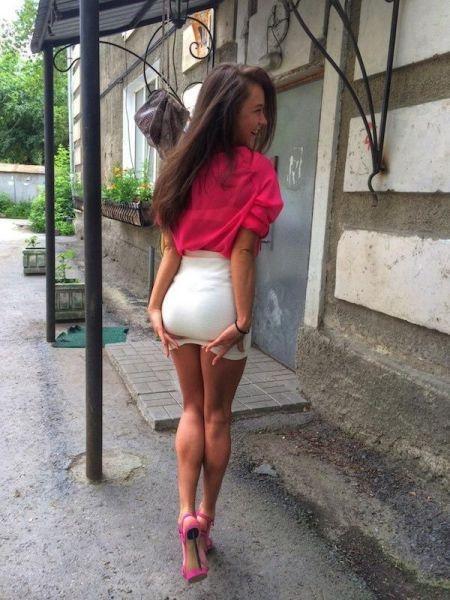 Позитивные фото девушек (51 фото)