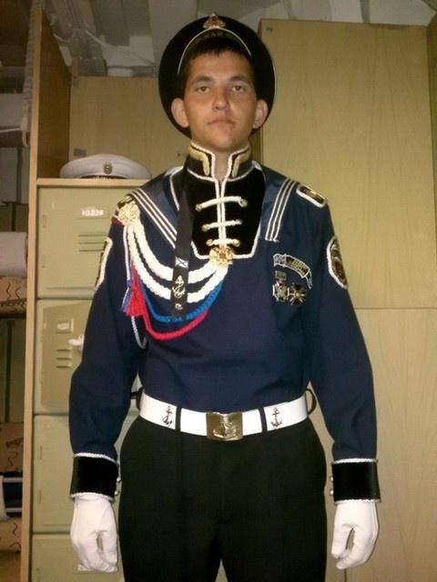Дембельская мода (175 фото)