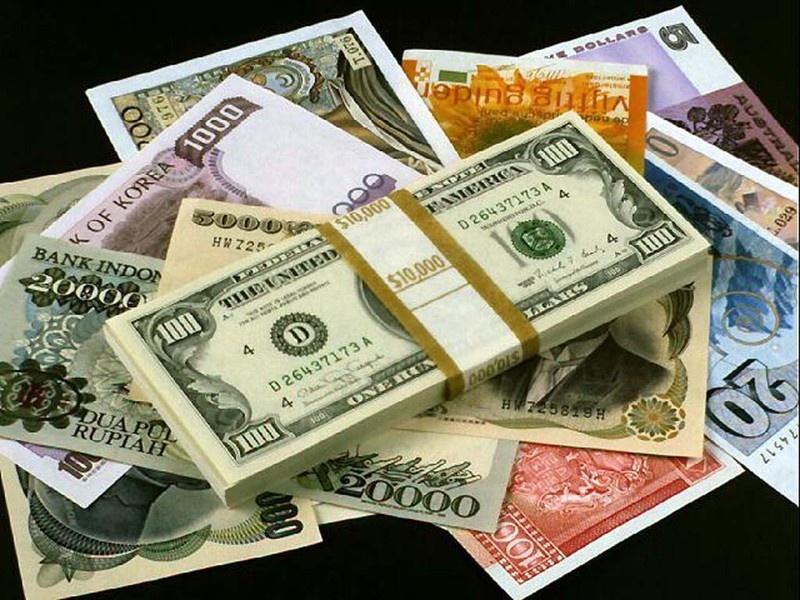 Малоизвестные факты о деньгах