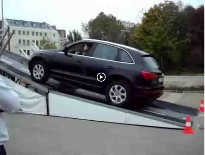 Чем полный привод Audi отличается от полного привода BMW