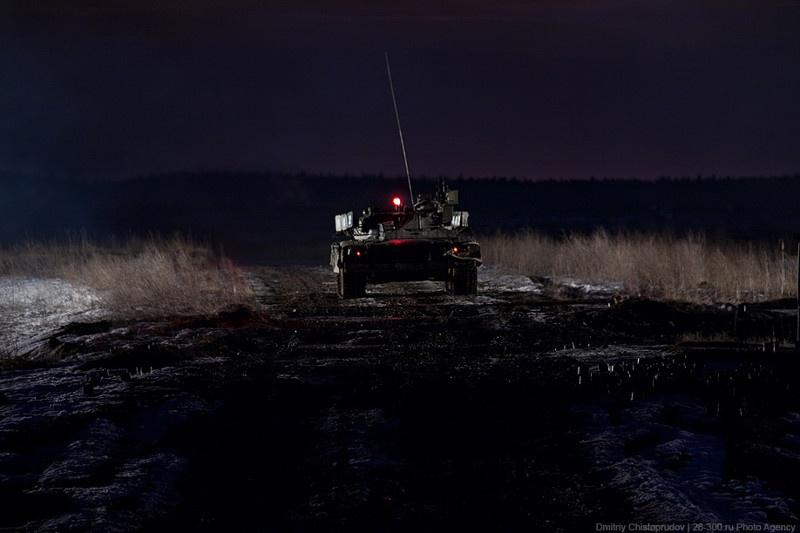 Классные фотографии танков (17 фото)