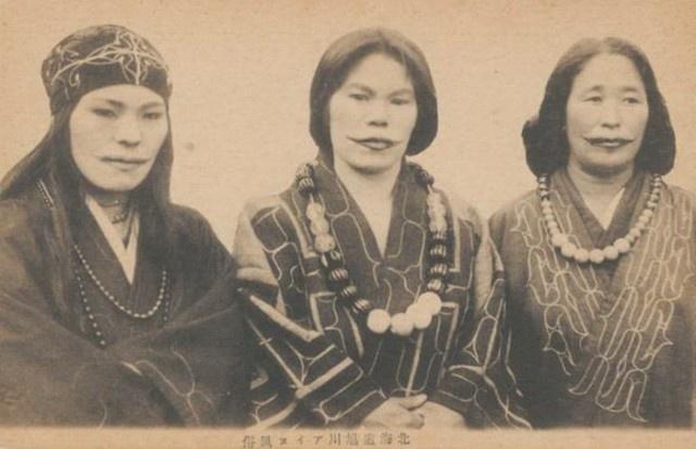 Жестокие традиции женской красоты