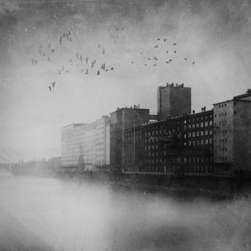 Фотосюрреализм немецкого фотографа (20 фото)