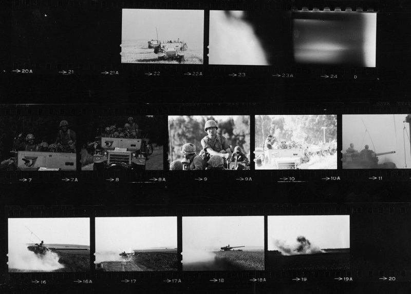 Предсмертные снимки фотографов (34 фото)
