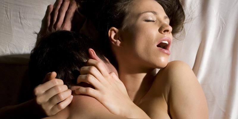 Оргазм у женщин. Только факты