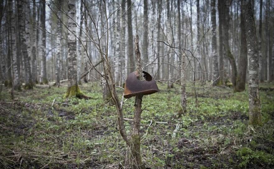 Топ-10 самых загадочных мест России