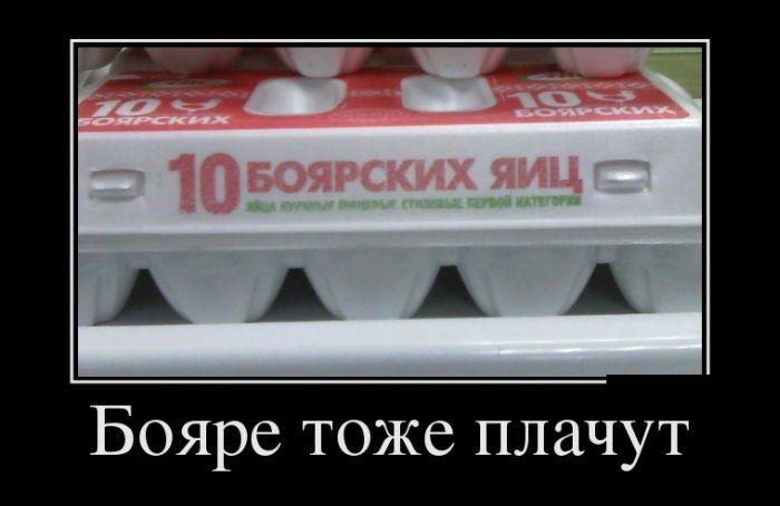 Подборка демотиваторов 06.03.2015 (29 картинок)