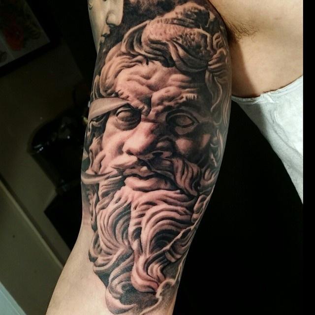 15 классных татуировок