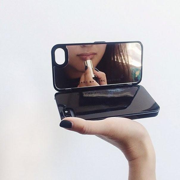 Подборка креативных чехлов для смартфонов (60 фото)