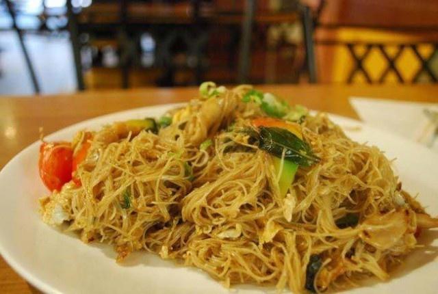 Подделка еды китайскими производителями (9 фото)