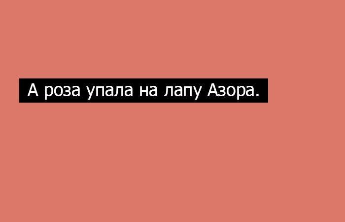 20 фраз, одинаково читающихся слево направо и справа налево