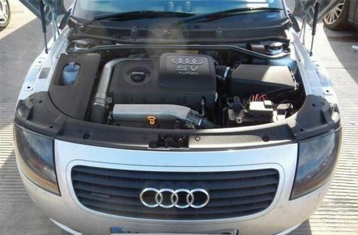 Что может произойти, если в двигателе не менять масло (4 фото)