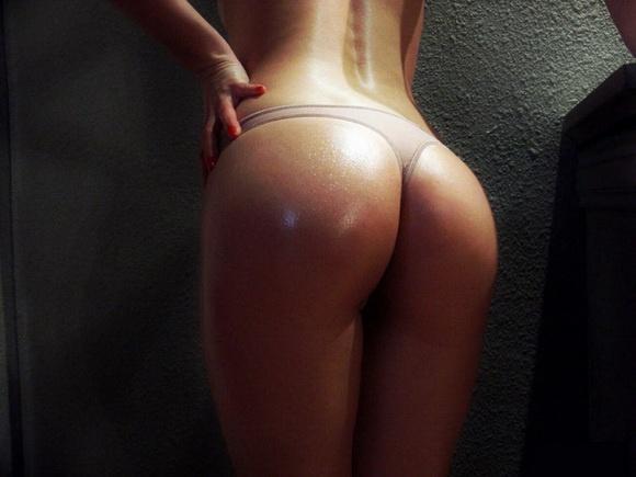 Подборка сексуальных поп (48 фото)