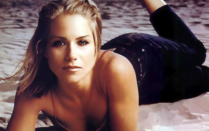 Самые известные актрисы 90-х (10 фото)