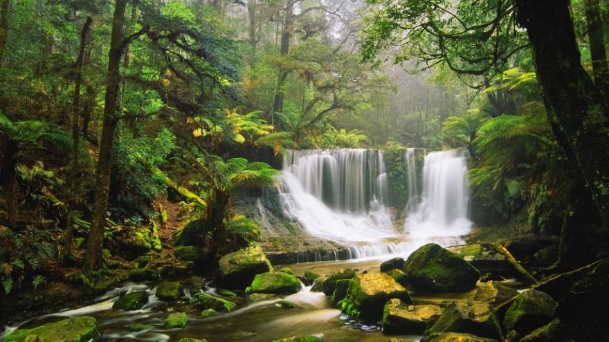 20 красивых фотографий со всего мира