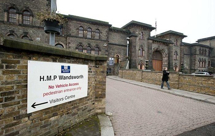 Заключенный лондонской тюрьмы освободил сам себя по собственноручно составленному поддельному письму