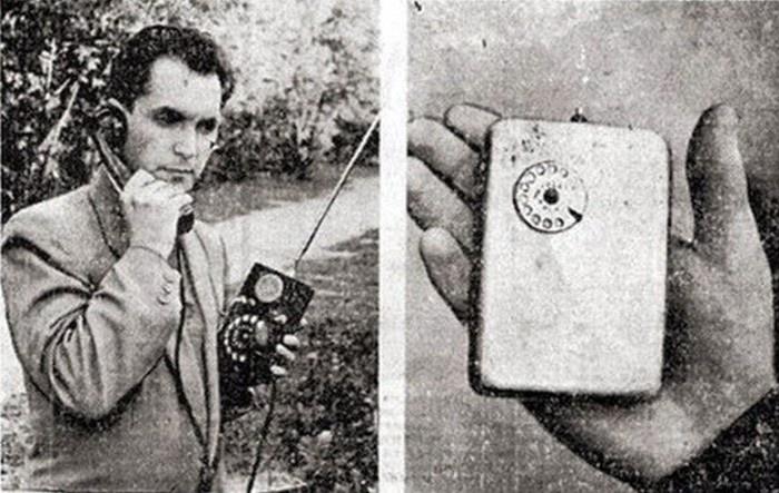 Электроника в Советском Союзе (13 фото)
