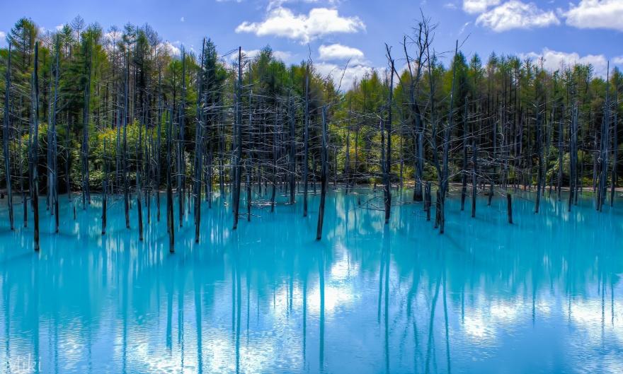 Красивые фотографии со всего света 01.04.2015 (38 фото)