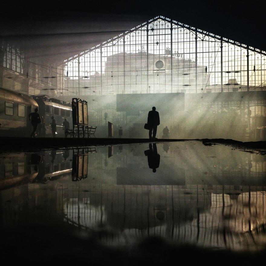 Победители и финалисты премии Sony World Photography Awards в номинации на лучшее фото, снятое на мобильный телефон (20 фото)