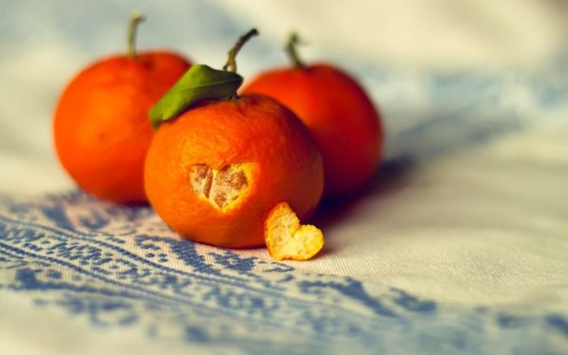 20 необычных фактов об обычных апельсинах (20 фото)