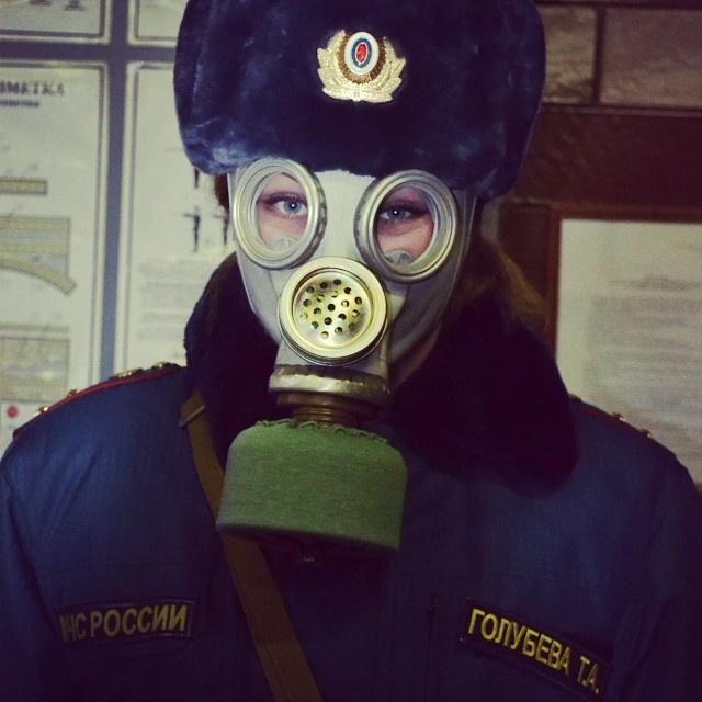 Из инстаграма сотрудников МЧС (35 фото)