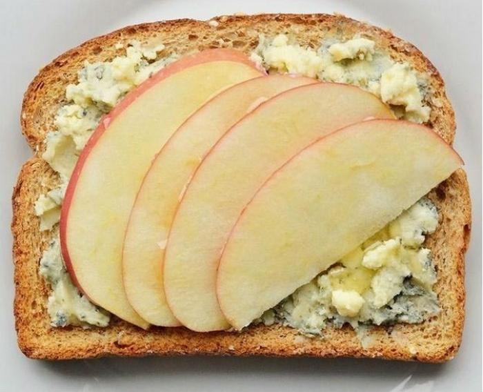 Краткие рецепты простых бутербродов (21 фото)