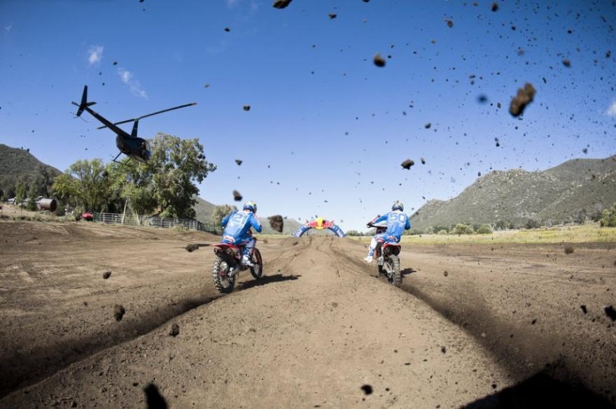 Подборка классных фотографий активных видов спорта (39 фото)