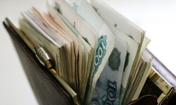 13 фактов о зарплате