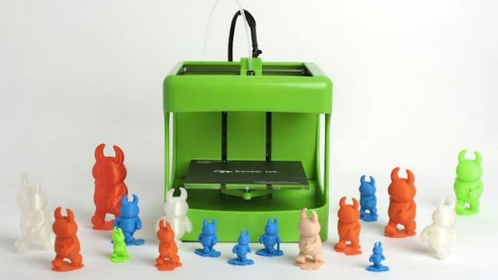 Новые невероятные возможности 3D-принтеров (21 фото)