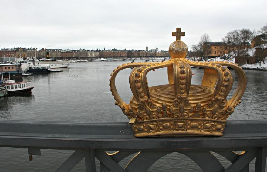 16 интересных фактов о Швеции (16 фото)