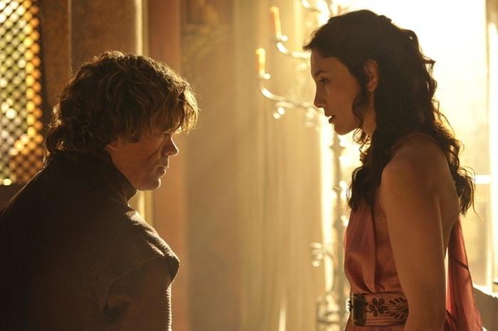 """Актриса, исполнившая роль Шаи в """"Игре престолов"""", ранее снималась в порно (8 фото)"""