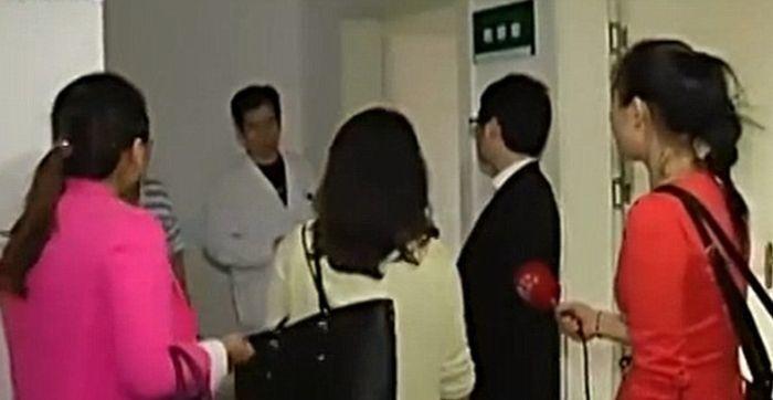 Китайский донжуан встречался одновременно с 17 женщинами (2 фото)