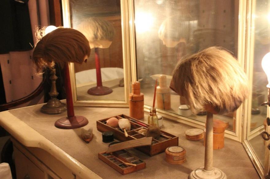 Профессиональные суеверия (12 фото)