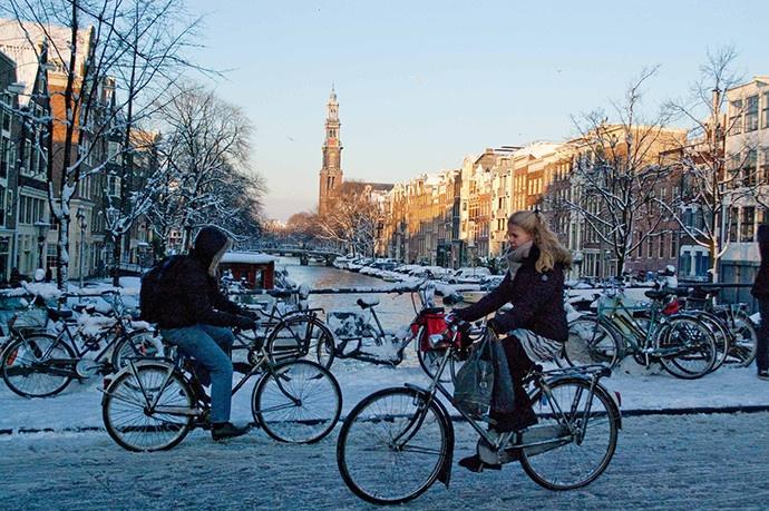 10 интересных фактов о жителях Голландии (13 фото)