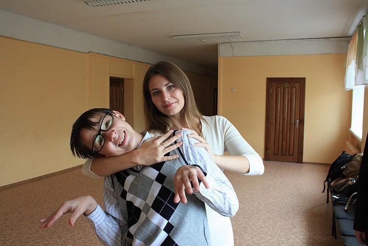 Не всегда однозначные фото учительницы, взятые из ее инстаграма (19 фото)