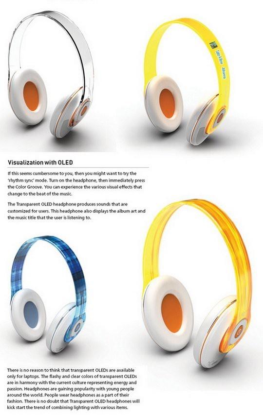 Необычные и креативные вещи, созданные дизайнерами со всего света (104 фото)
