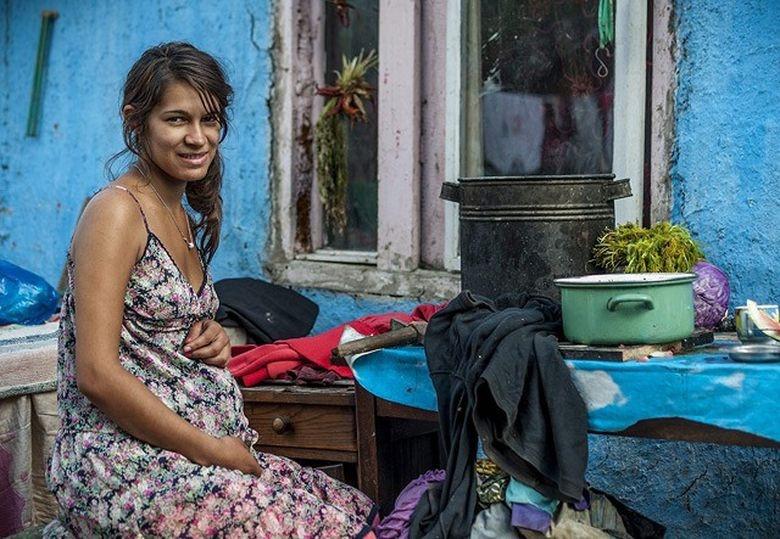Факты и фото из жизни цыган (20 фото)