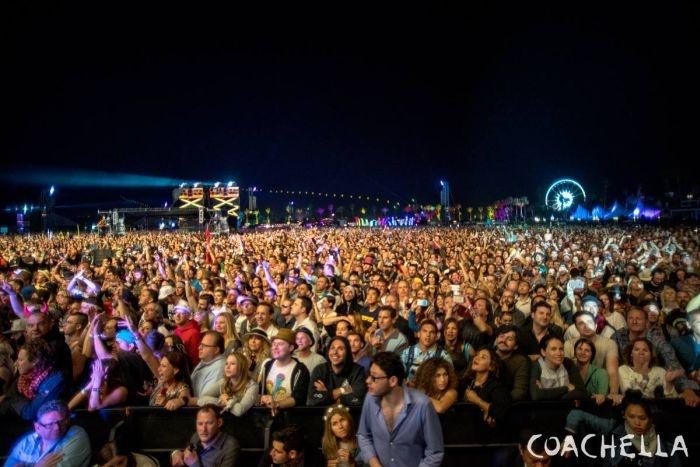 Музыкальный фестиваль Коачелла-2015 (39 фото)