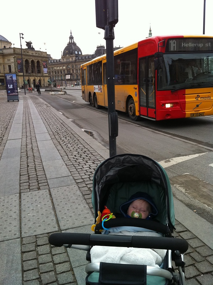 Особенности и странности датчан (11 фото)