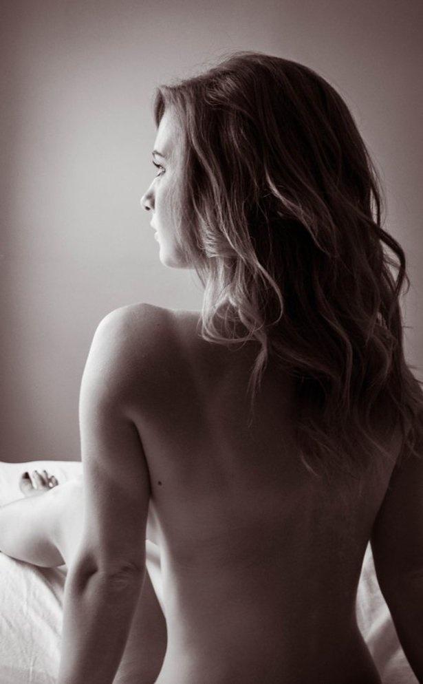 Сексуальные следы от загара (28 фото)