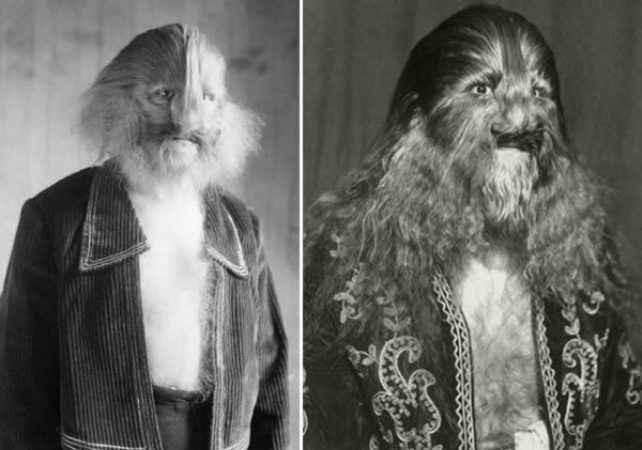 Цирк уродов - самые известные актеры (26 фото)